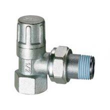 Вентиль запорный угловой 3/4 (FV 1200 34)