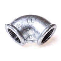 Угол оцинкованный ЕЕ (внутренняя резьба)