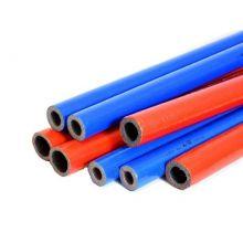 Утеплитель для труб Энергофлекс Супер Протект 15х6 мм синий (EFXT015062SUPRS)