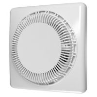 Вентилятор вытяжной осевой ERA D100 DISC 4