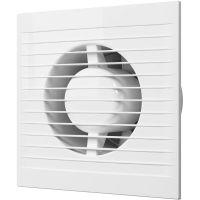 Вентилятор вытяжной осевой ERA D100 c антимоскитной сеткой E 100 S
