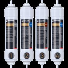 Комплект картриджей Prio Новая вода K684 для фильтра Expert M312