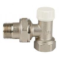 Вентиль запорный угловой Itap для радиатора (396)