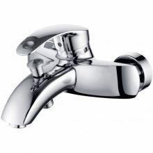 Смеситель для ванны с душем Kaiser Classic 16022 хром