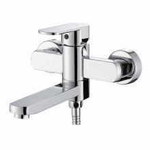 Смеситель для ванны с душем Kaiser Sonat 34022-L хром