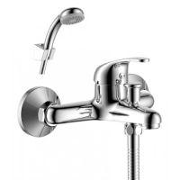 Смеситель для ванны с душем Rossinka Y35-31 однорычажный