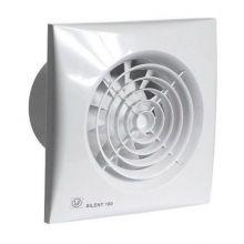 Вентилятор вытяжной Soler & Palau SILENT-100 CHZ с датчиком влажности