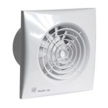 Вентилятор вытяжной Soler & Palau SILENT-200 CZ