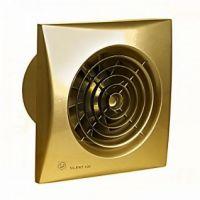 Вентилятор вытяжной Soler & Palau SILENT-100 CZ gold