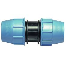 Муфта ПНД Unidelta 25 мм (1001025000)