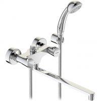 Смеситель для ванны с душем Vidima Нео BA336AA двухвентильный