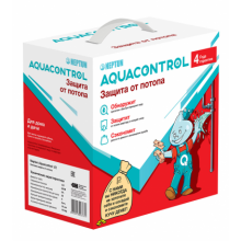 "Система защиты от протечек Neptun Aquacontrol 1/2"""