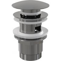 Донный клапан для раковины AlcaPLAST 32 мм (A390)