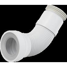 Гофра для унитаза Alcaplast L280-550 мм (А970)