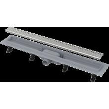 Душевой лоток Alcaplast Simple 950 мм с решеткой (APZ10-950М)