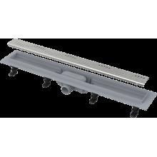 Душевой лоток Alcaplast Simple 650 мм с решеткой (APZ8-650М)