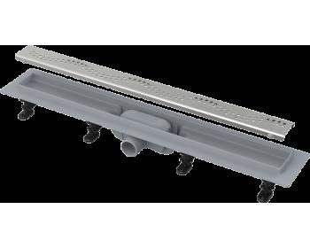 Душевой лоток Alcaplast Simple 550 мм с решеткой (APZ8-550М)