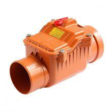 Обратный клапан для канализации Capricorn 110 (95000-110-00-03-11)