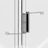 Клапан ERA D100 для защиты от обратной тяги (100 ОК)