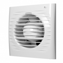 Вентилятор вытяжной осевой ERA Optima 4 D100