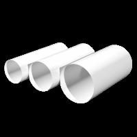 Воздуховод круглый ERA пластиковый