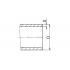 Труба полипропиленовая FV-Plast Classic PN20 25х4,2 (101025)