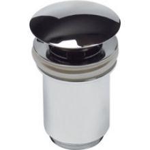 Донный клапан Kaiser для раковины 32 мм, хром (8011)