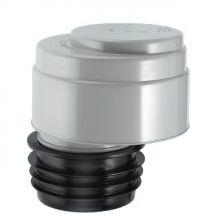 Вакуумный клапан для канализации McAlpine 110 мм со смещением (MRAA1)