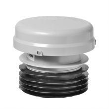 Вакуумный клапан для канализации McAlpine 110 мм (MRAA1S)