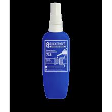 Pipal QUICKSPACER 716 Анаэробный герметик средней фиксации для резьбовых и гладких соединений 100 гр.