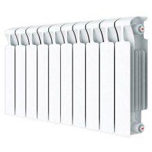 Радиатор биметаллический Rifar Monolit 350  10 секций (Monolit35010)