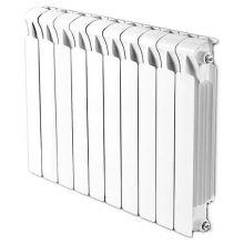 Радиатор биметаллический Rifar Monolit 500 10 секций (Monolit50010)