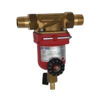 """Фильтр SYR DRUFI START промывной для горячей воды 1/2"""" (2315.15.007)"""